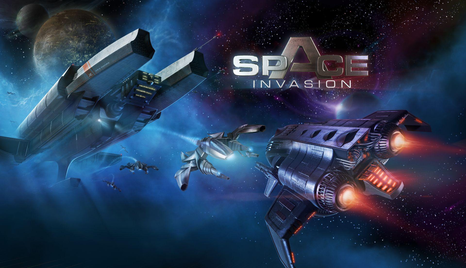 spaceinvasion info